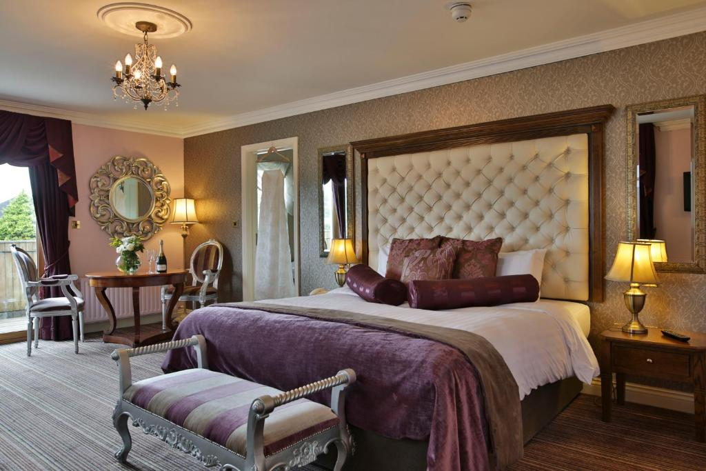 West Cork Hotel - Laterooms