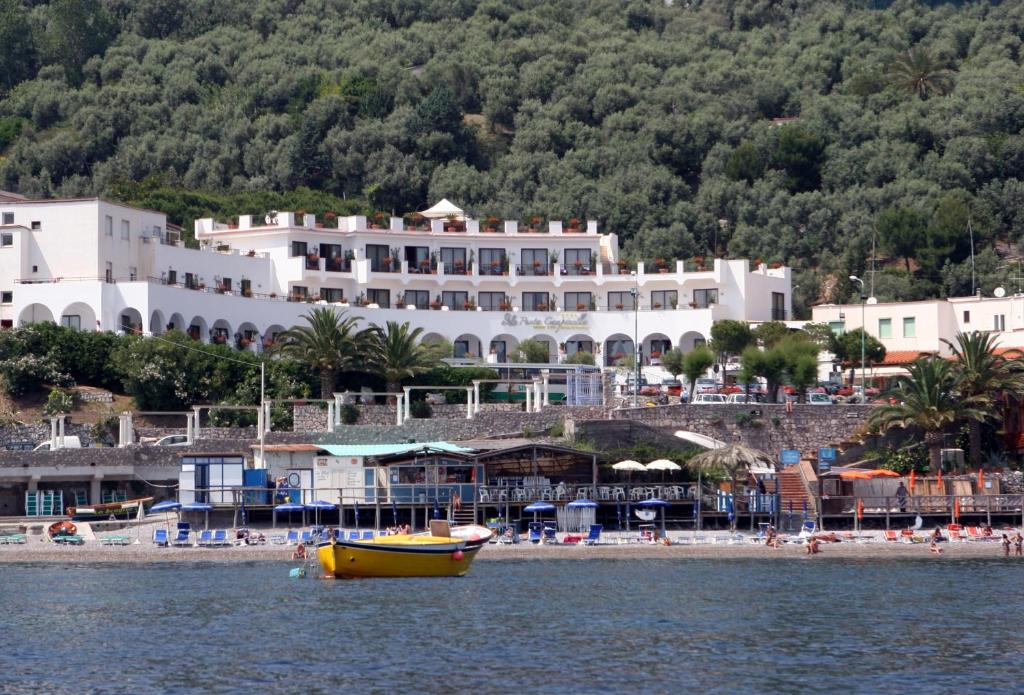 Punta Campanella Resort & Spa Massa Lubrense, Italy