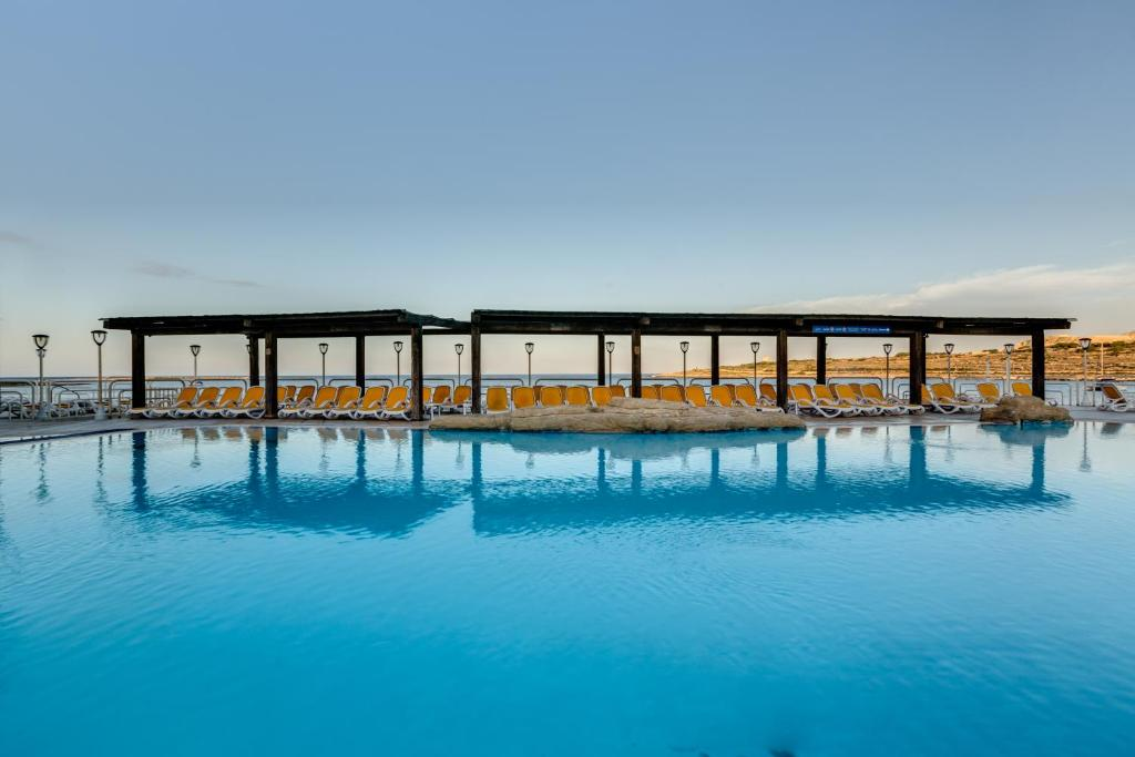 The swimming pool at or near AX Sunny Coast Resort & Spa