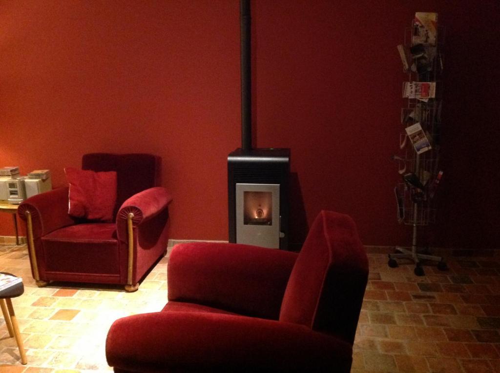 Lounge oder Bar in der Unterkunft Kokkelikoo