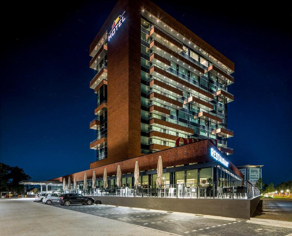 Van der Valk Hotel Enschede Enschede, Netherlands