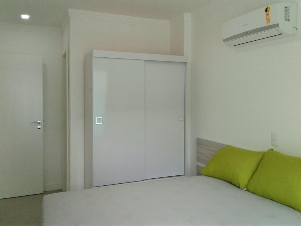 Cama ou camas em um quarto em Mediterraneo Home Club