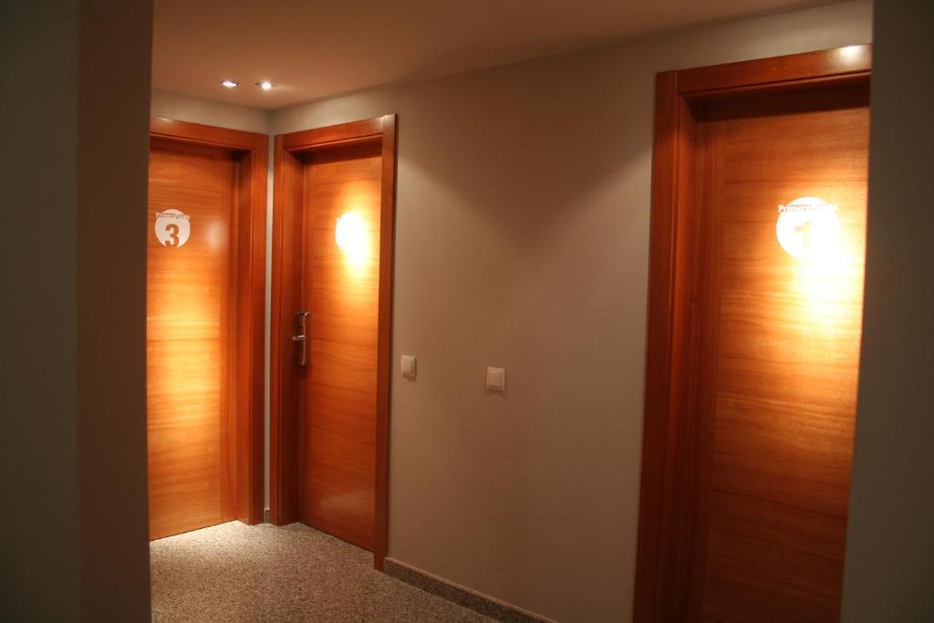 Apartaments Tarrega Lagranja