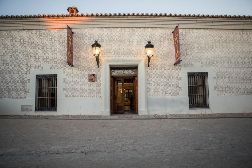 Posada Isabel de Castilla