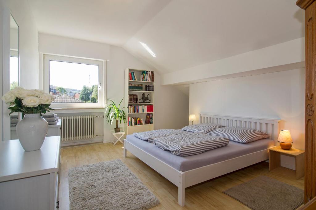 A room at Ferienhaus Faltmann