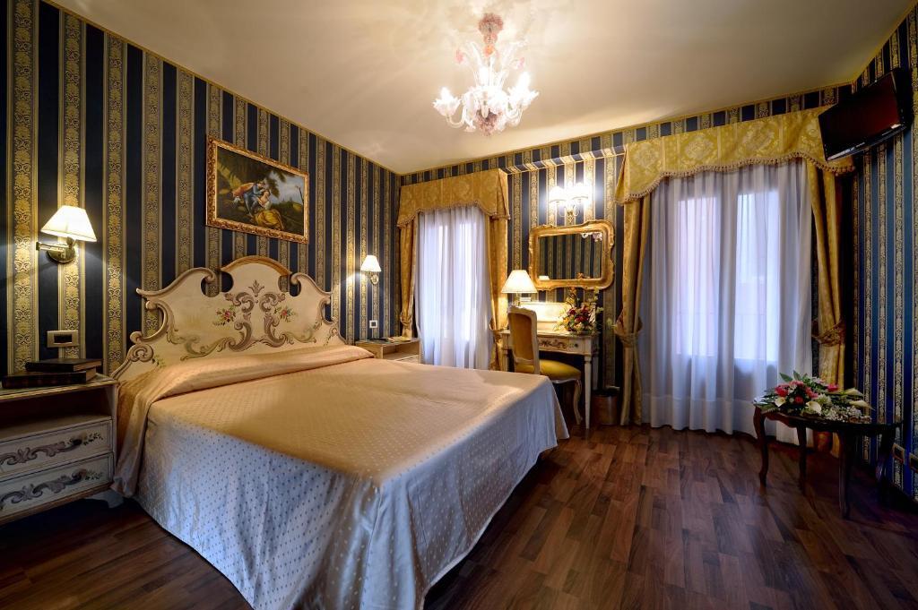 Hotel Citta Di Milano Venice, Italy