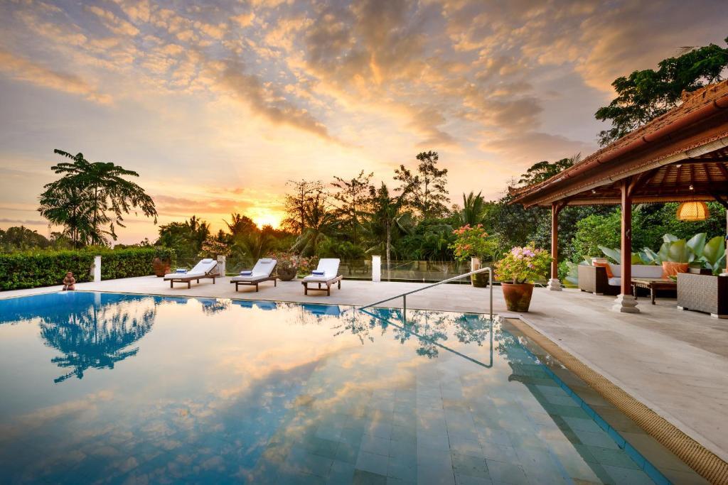 Villa Belanda Balian