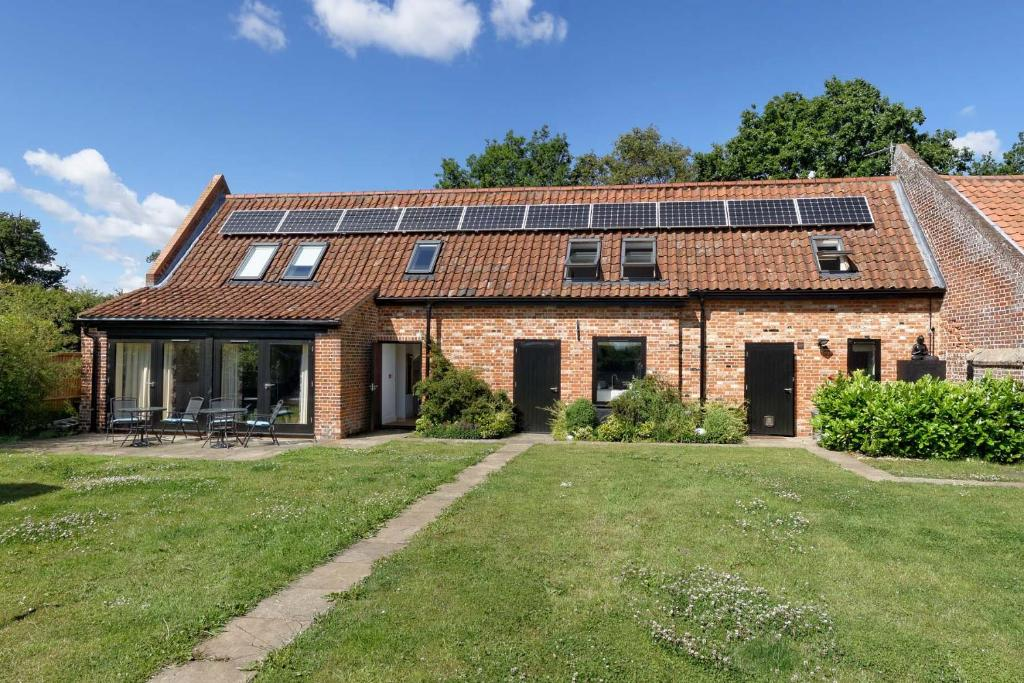 Annapurna Guest House in Lingwood, Norfolk, England