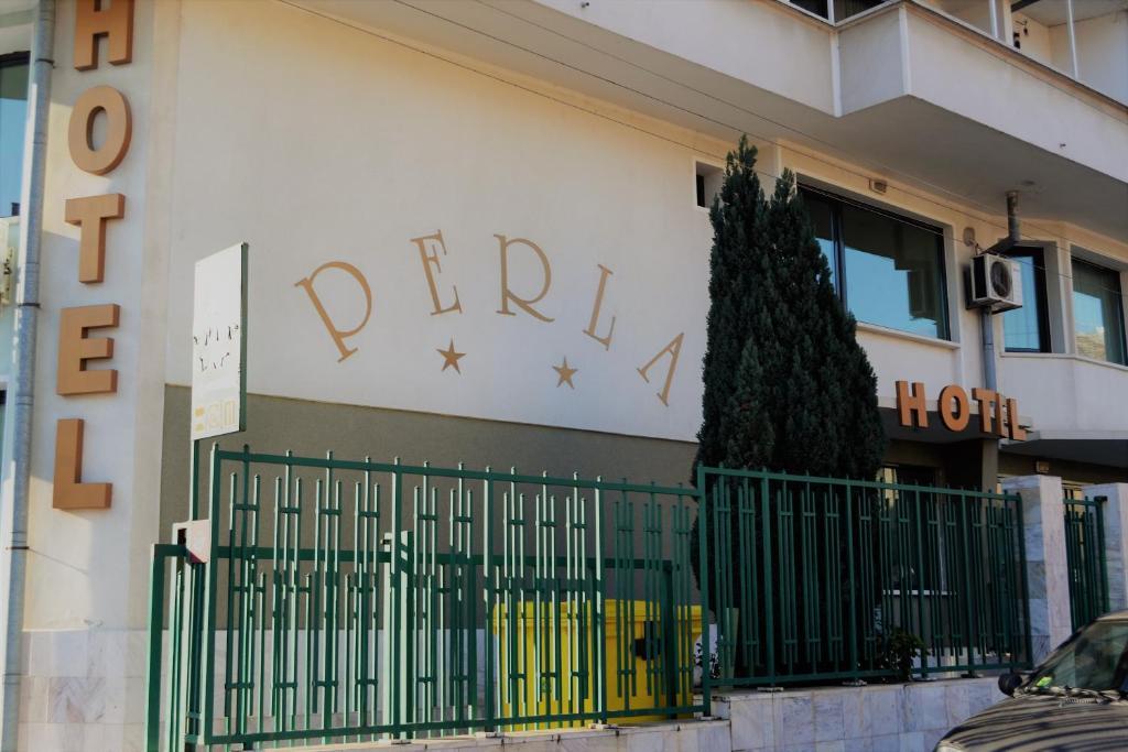 Hotel Perla Gorna Oryakhovitsa, Bulgaria