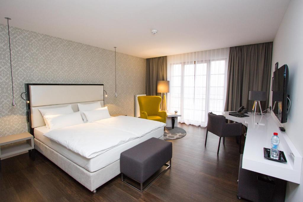 Hotel Wemperhardt Wemperhardt, Luxembourg