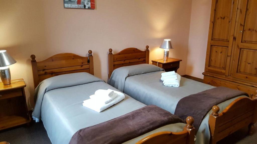 Hotel Calaluna Biella, Italy