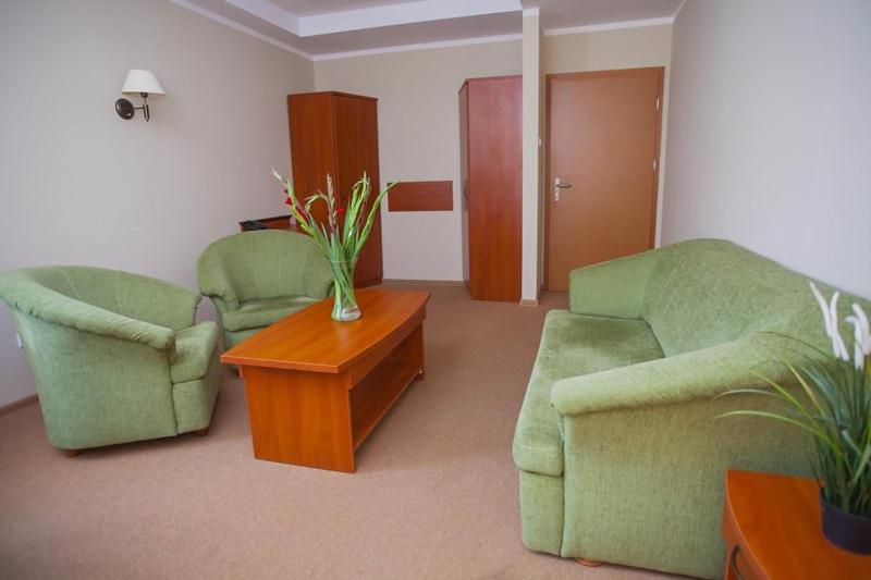 Hotel Lezeczki Chrzypsko Wielkie, Poland