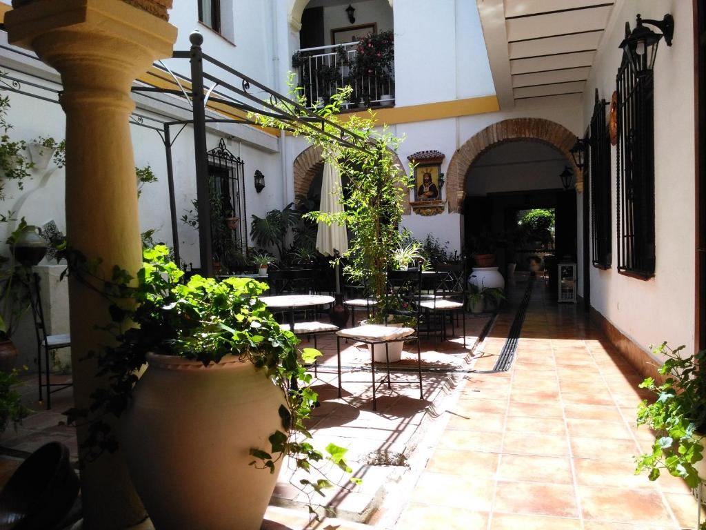 Casa de los Naranjos Cordoba, Spain