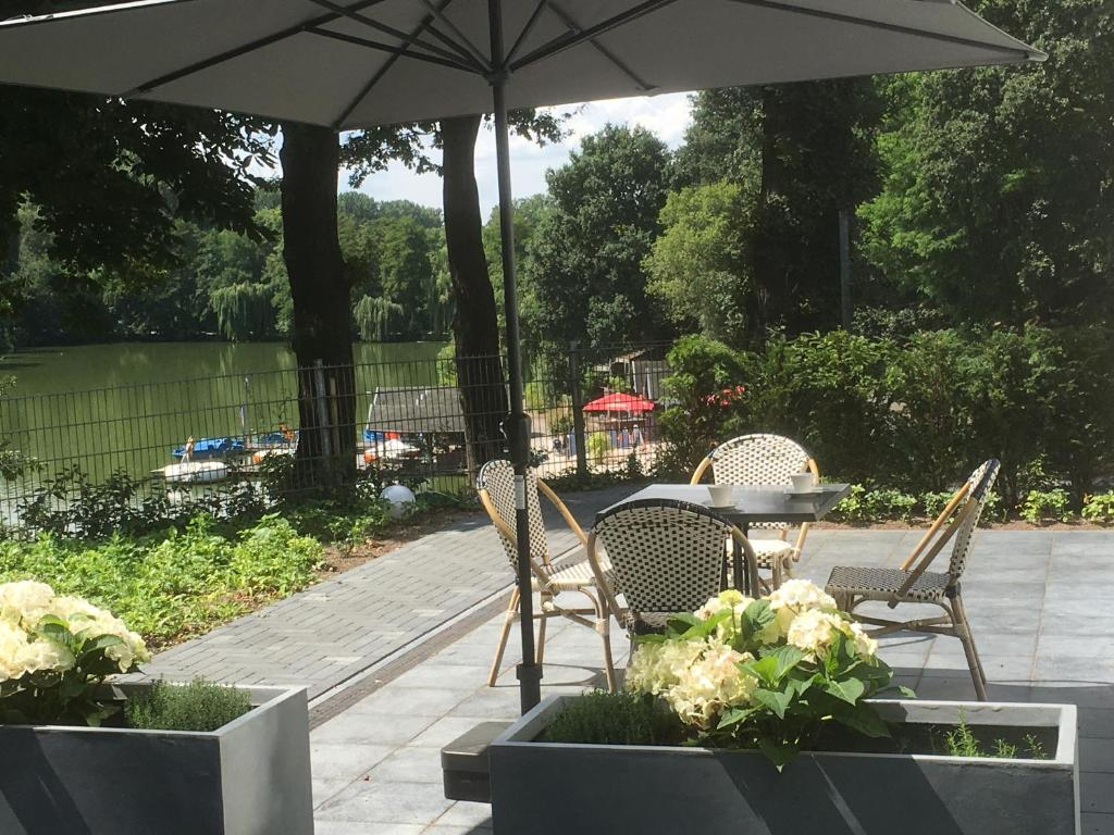 Hotel Haus Broichtal Alsdorf, Germany