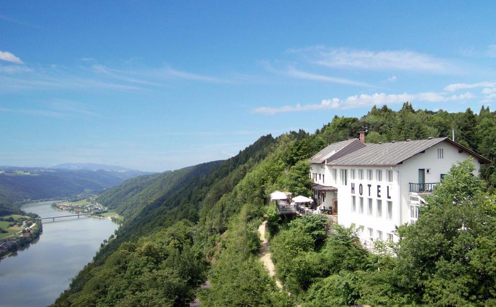 Landhaus Falkner Hofkirchen im Muhlkreis, Austria