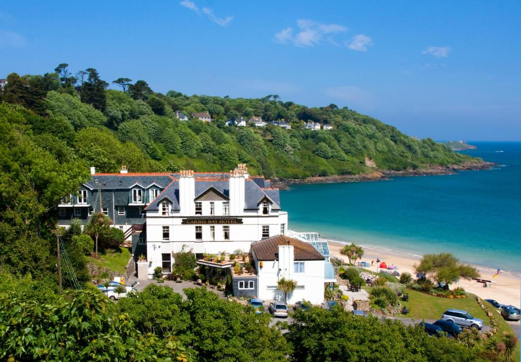 Carbis Bay Hotel - Laterooms