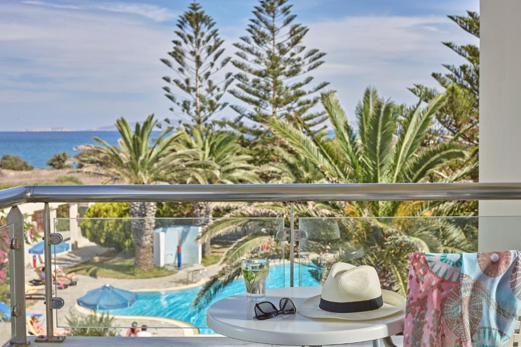 Ammos Resort Mastichari, Greece