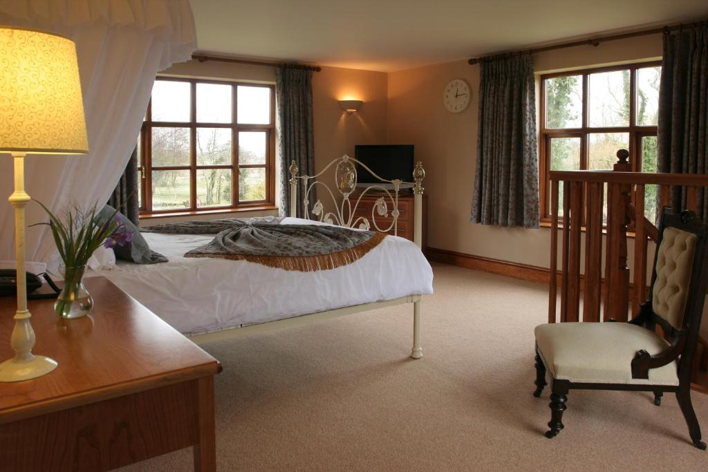 Ivy House Country Hotel - Laterooms