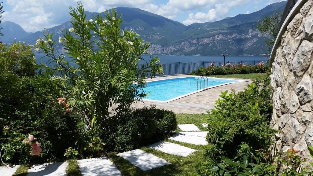 Italianflat - Villa Borgo Borago