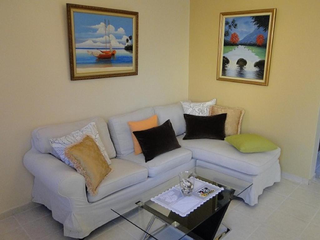 Apartamento Carmil I