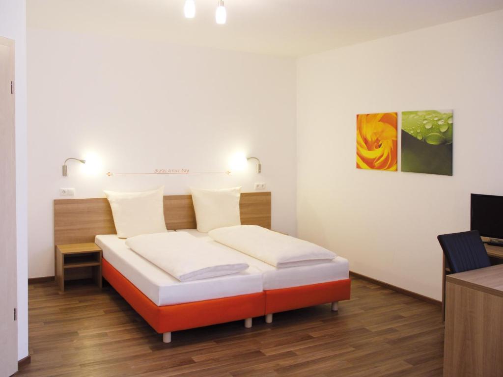 Orange Hotel und Apartments Neu Ulm, Germany
