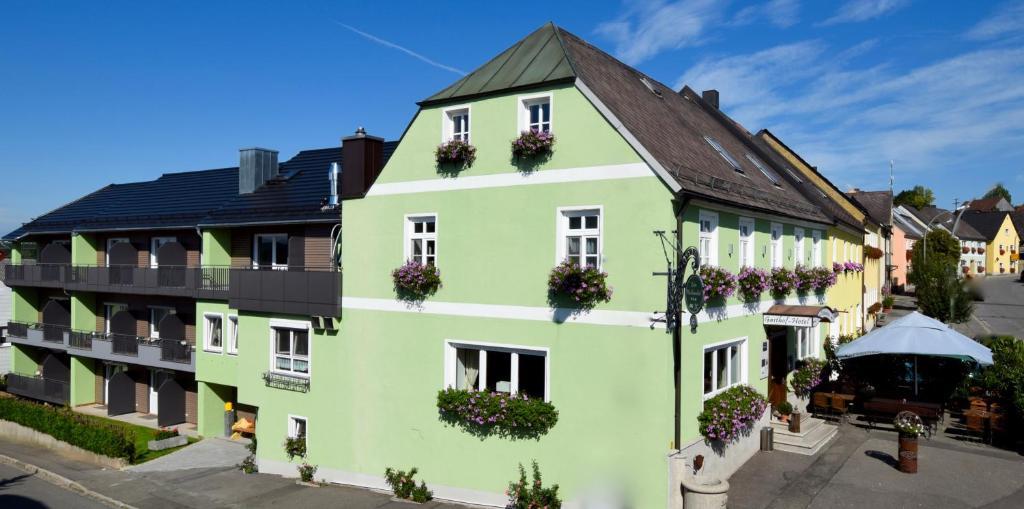 Zum Waldnaabtal Windischeschenbach, Germany