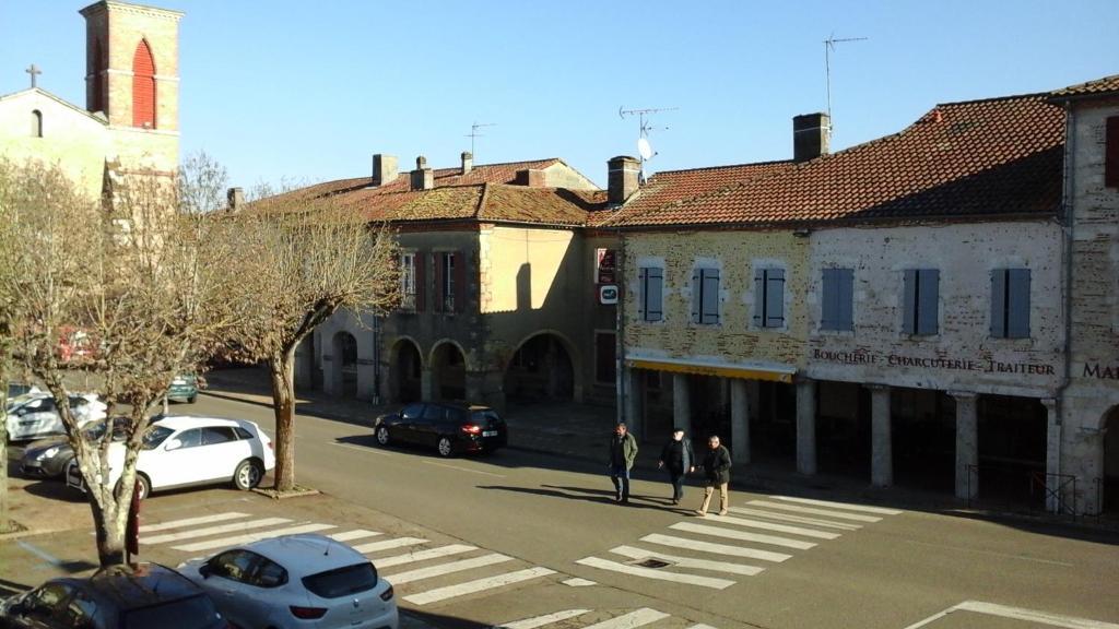 Studio de Tourisme Tilleuls