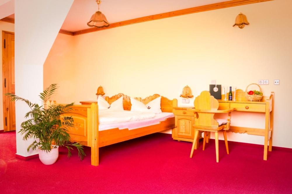 Hotel Schlossblick Trebsen Trebsen, Germany