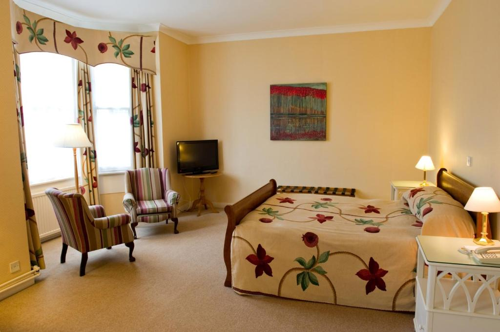 The Green Hotel & Golf Courses - Laterooms