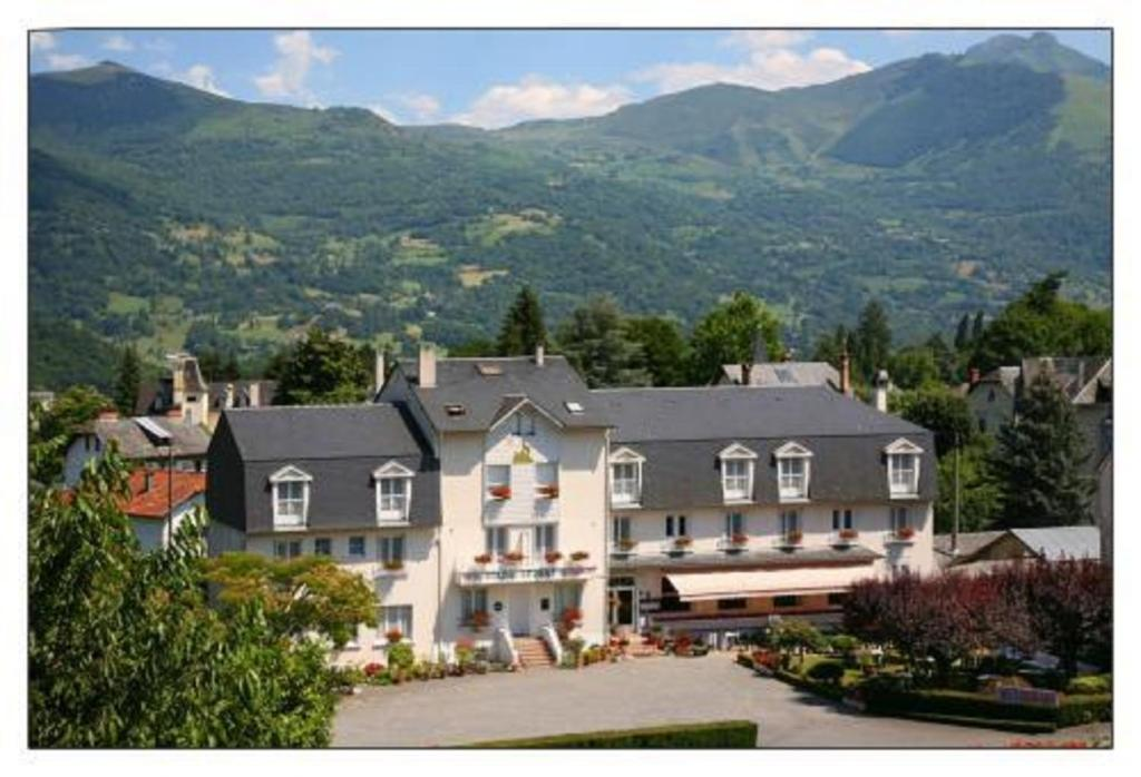 Hotel du Soleil Levant Argeles-Gazost, France