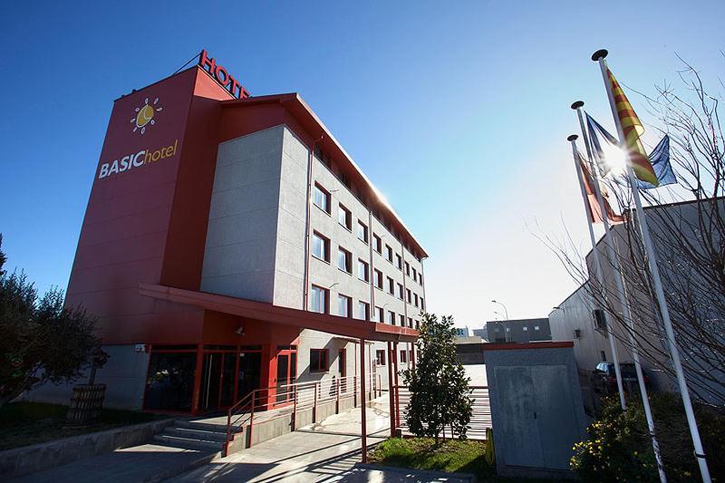 Hotel Sercotel Basic Vilafranca del Penedes, Spain