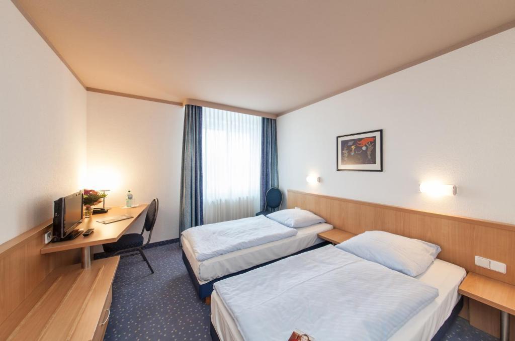 Novum Hotel Seegraben Cottbus Cottbus, Germany