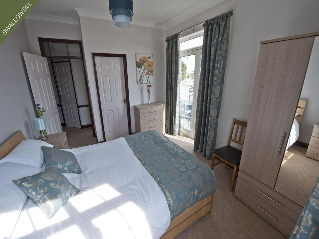 Broads Haven Apartments in Potter Heigham, Norfolk, England