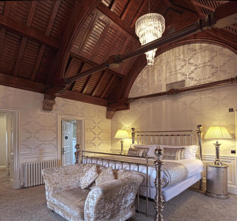 Fonab Castle Hotel - Laterooms