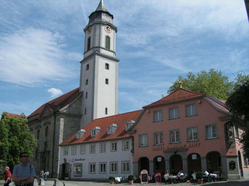 Hotel Gasthof Stift Lindau, Germany