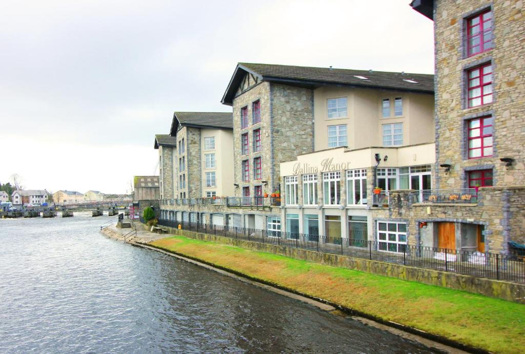 Ballina Manor Hotel - Laterooms