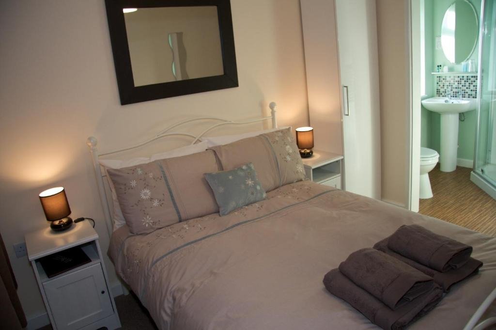 Roedean Guest House - Laterooms