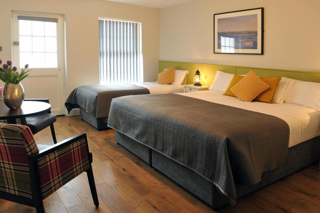 The Gateway Lodge - Laterooms