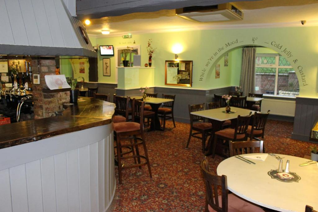 Oliver Twist Country Inn in Wisbech, Cambridgeshire, England