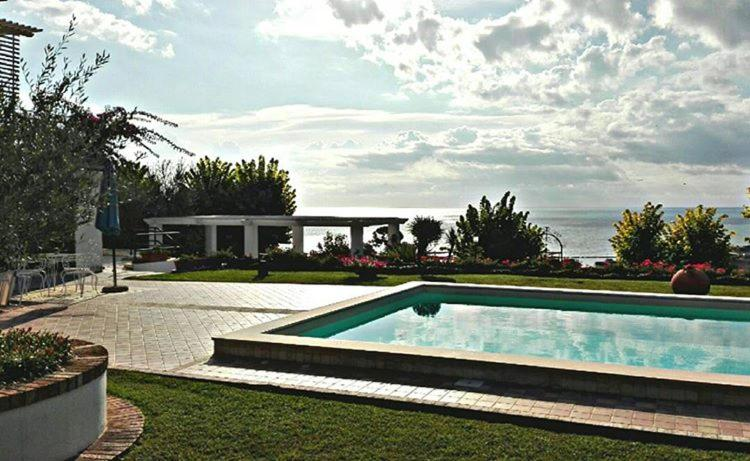 Piscina di Villa Paola o nelle vicinanze