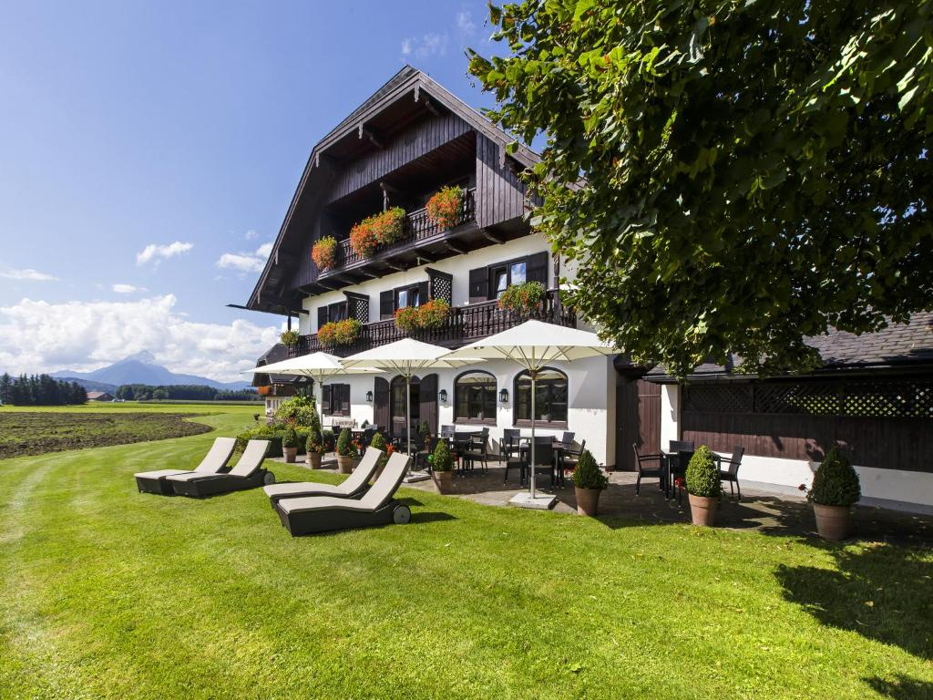 Friesachers Aniferhof Anif, Austria