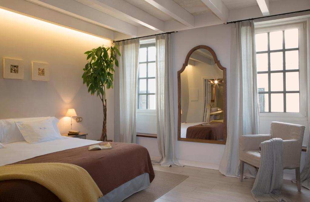 hoteles con encanto en mahón  16