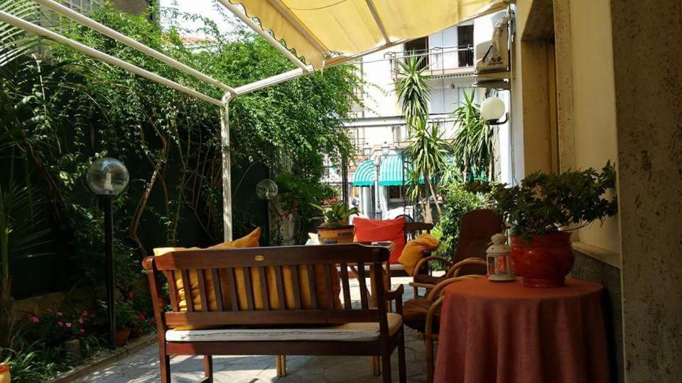 Hotel Milanesina Alassio, Italy