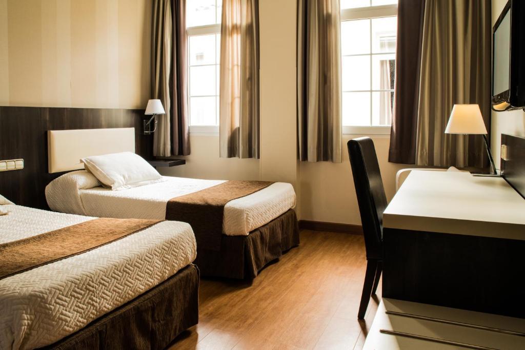 Hospedium Hotel Triana