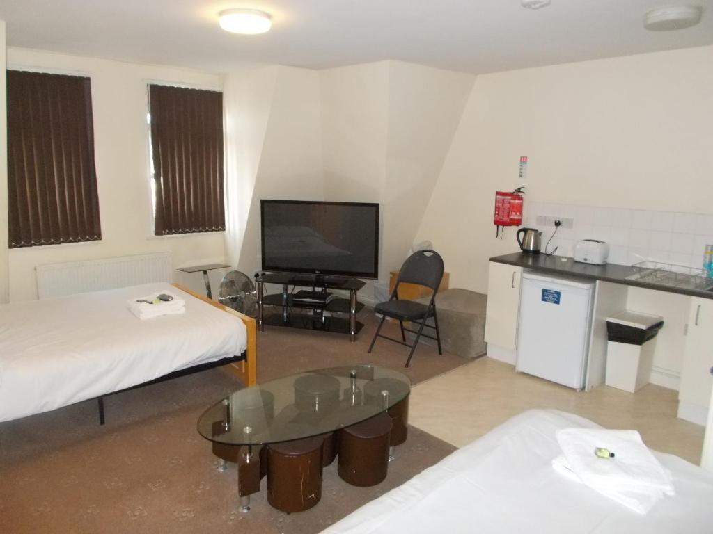 CityStay Hotel - Laterooms