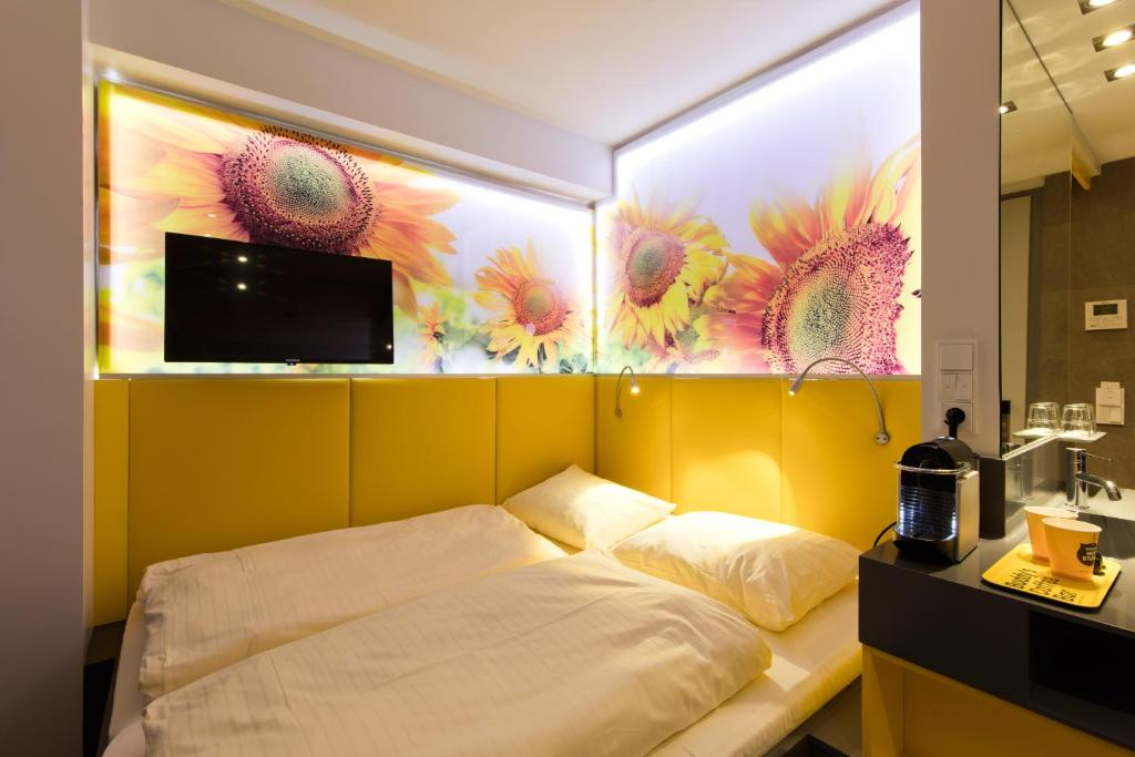Buddy Hotel - Laterooms