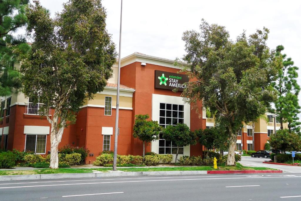 The Extended Stay America Suites - Los Angeles - Glendale.
