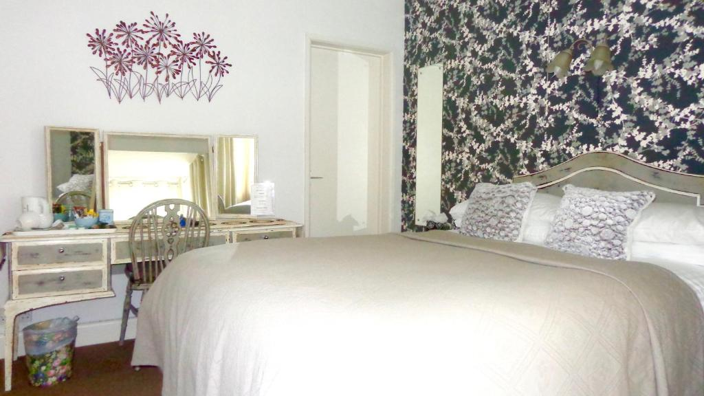 Redlands Guest House - Laterooms
