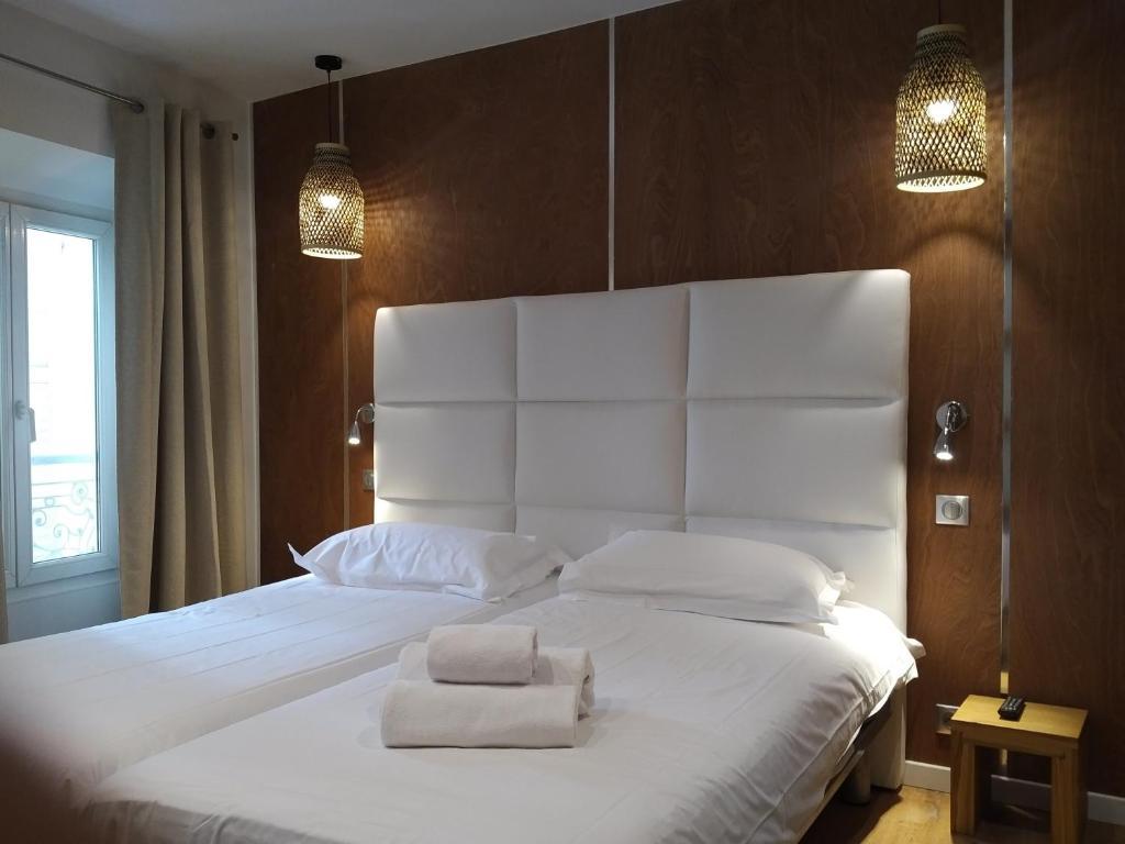 Hotel Le Florian Cannes, France
