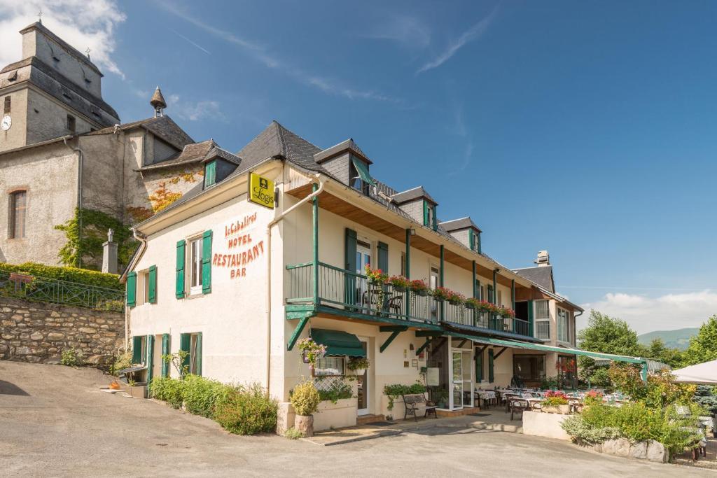 Auberge Le Cabaliros Argeles-Gazost, France
